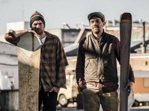 Arkitekterne bag WoodCouture producerer specialdesignede ski og snowboards.